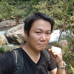 Alvin Lo