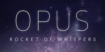 OPUS:靈魂之橋