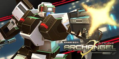 Garrison: Archangel