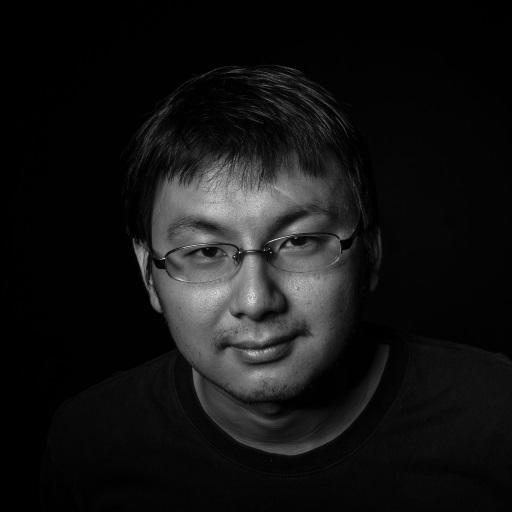 Alvin Chung