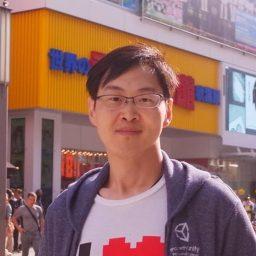 Sid Wang